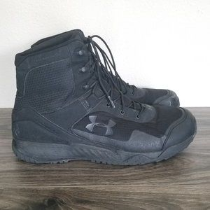 Under Armour Tactical Boots Size 12
